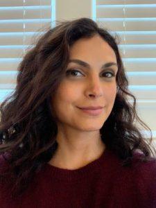 بیوگرافی مورینا بکرین به همراه داستان زندگی شخصی و عکس های اینستاگرامی