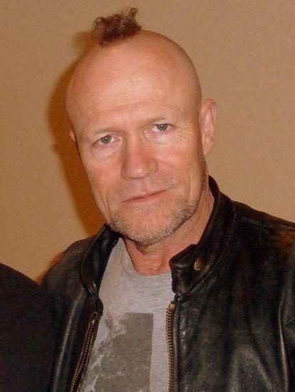 بیوگرافی مایکل روکر