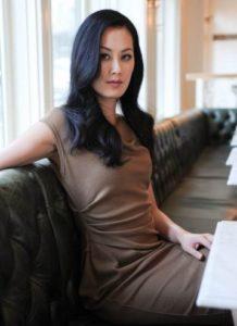 بیوگرافی اولیویا چنگ به همراه داستان زندگی شخصی و عکس های اینستاگرامی