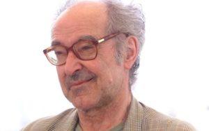 بیوگرافی ژان لوک گدار