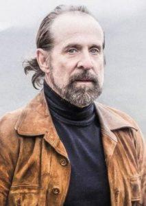 بیوگرافی پیتر استورماره