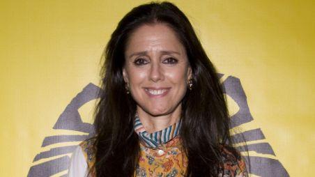 بیوگرافی جولی تایمور