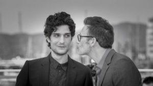 بیوگرافی ژان لوک گدار به همراه داستان زندگی شخصی و عکس های اینستاگرامی