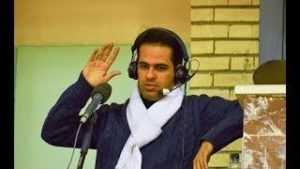 بیوگرافی عباس قانع به همراه داستان زندگی شخصی و عکس های اینستاگرامی