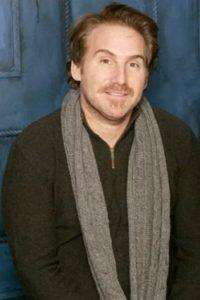 بیوگرافی مایک بایندر
