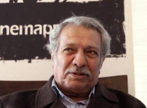 بیوگرافی کاظم افرندنیا به همراه داستان زندگی شخصی و عکس های اینستاگرامی