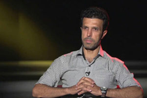 بیوگرافی محمد سیانکی به همراه داستان زندگی شخصی و عکس های اینستاگرامی