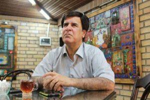 بیوگرافی علیرضا علیفر به همراه داستان زندگی شخصی و عکس های اینستاگرامی