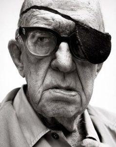 بیوگرافی جان فورد به همراه داستان زندگی شخصی و عکس های اینستاگرامی