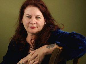 بیوگرافی الیسون آندرس