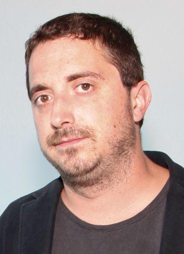 بیوگرافی پابلو لارین