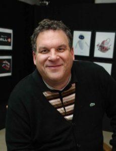 بیوگرافی جف گارلین به همراه داستان زندگی شخصی و عکس های اینستاگرامی