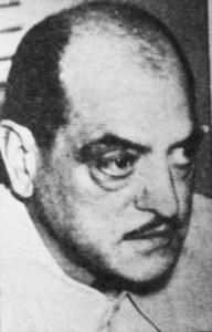 بیوگرافی لوئیس بونوئل