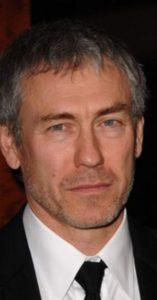 بیوگرافی تونی گیلروی