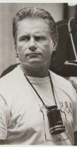 بیوگرافی جورج آرمیتاژ به همراه داستان زندگی شخصی و عکس های اینستاگرامی