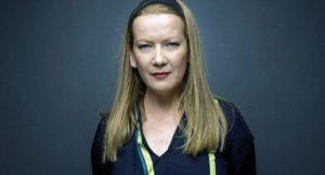 بیوگرافی آندریا آرنولد به همراه داستان زندگی شخصی و عکس های اینستاگرامی