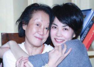 بیوگرافی فی ونگ به همراه داستان زندگی شخصی و عکس های اینستاگرامی