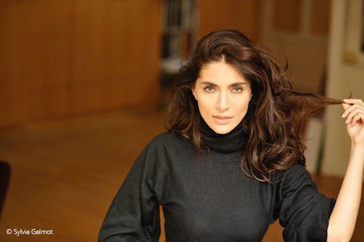 بیوگرافی کاترینا مورینو