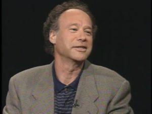 بیوگرافی اندرو برگمن
