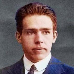 بیوگرافی نیلز هنریک دیوید بوهر