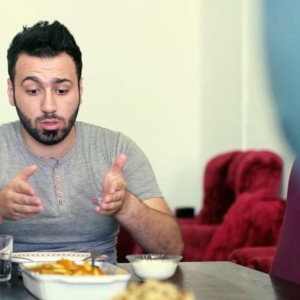 بیوگرافی علی صبوری