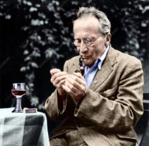 بیوگرافی اروین شرودینگر