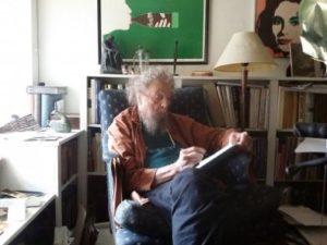 بیوگرافی دونالد هال به همراه داستان زندگی شخصی و عکس های اینستاگرامی