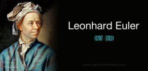 بیوگرافی لئونارد اویلر به همراه داستان زندگی شخصی و عکس های اینستاگرامی