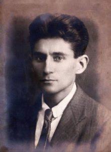 بیوگرافی فرانتس کافکا