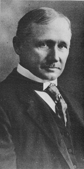 بیوگرافی فردریک وینسلو تیلور