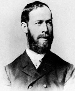 بیوگرافی هاینریش رودولف هرتز