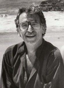 بیوگرافی هربرت راس به همراه داستان زندگی شخصی و عکس های اینستاگرامی