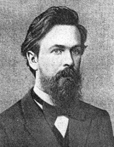 بیوگرافی آندری مارکوف
