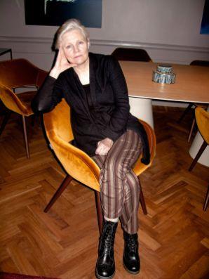 بیوگرافی ماری هرون