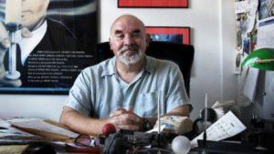 بیوگرافی استوارت گوردون به همراه داستان زندگی شخصی و عکس های اینستاگرامی