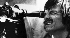 بیوگرافی آندری تارکوفسکی به همراه داستان زندگی شخصی و عکس های اینستاگرامی