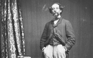 بیوگرافی چارلز دیکنز