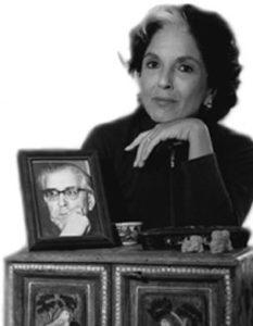 بیوگرافی محسن هشترودی به همراه داستان زندگی شخصی و عکس های اینستاگرامی