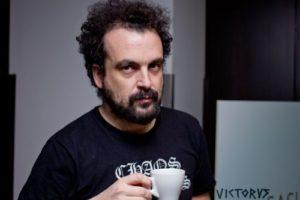 بیوگرافی ناچو ویگالوندو به همراه داستان زندگی شخصی و عکس های اینستاگرامی