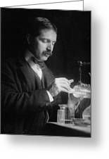 بیوگرافی تئودور ویلیام ریچاردز به همراه داستان زندگی شخصی و عکس های اینستاگرامی
