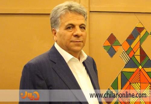 بیوگرافی محمد جابریان