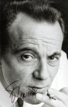 بیوگرافی فرانسیس جیکوب