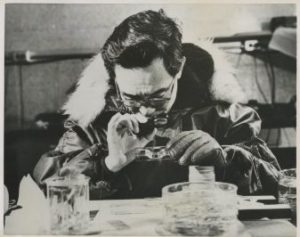 بیوگرافی اوکیچیرو ناکایا