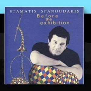 بیوگرافی استاماتیس اسپانوداکیس به همراه داستان زندگی شخصی و عکس های اینستاگرامی