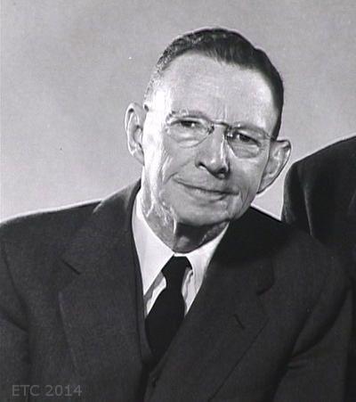 بیوگرافی ویلیام دی کولیج