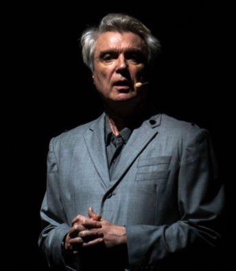 بیوگرافی دیوید برن