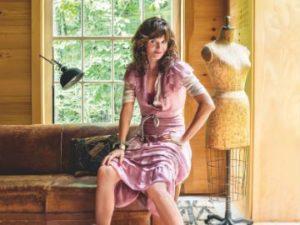 بیوگرافی هلنا کریستنسن به همراه داستان زندگی شخصی و عکس های اینستاگرامی