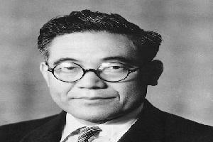 بیوگرافی کیچیرو تویودا