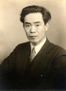 بیوگرافی اوکیچیرو ناکایا به همراه داستان زندگی شخصی و عکس های اینستاگرامی
