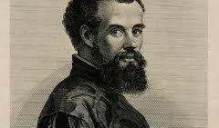 بیوگرافی آندریاس وسالیوس